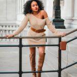How To Style 1 Dress 5 ways