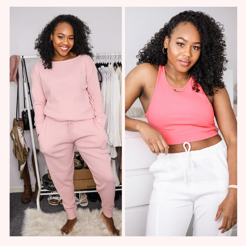 5 Comfy Loungewear Outfits You Need!