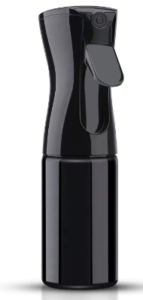 Flairosol spray bottle curly hair essential