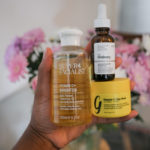 Morning Skincare Routine| Oily Combination Skin
